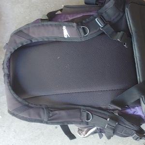 Professional Speedo backpack